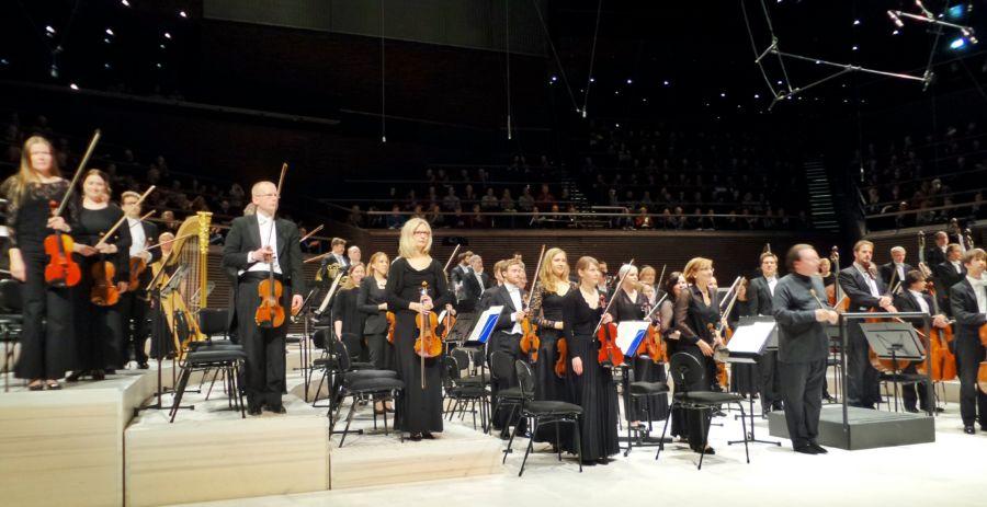 Orchestra filarmonica di Helsinki
