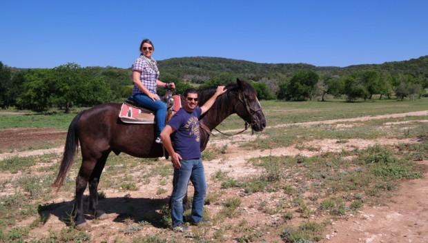 cavallo texas