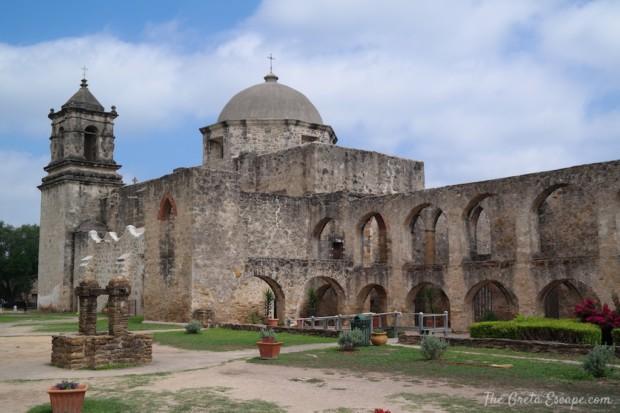 Mission San Josè