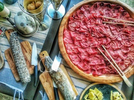 Sapori autentici di Valtellina, selezionati e ricreati con amore da Prêt à Porter a Milano