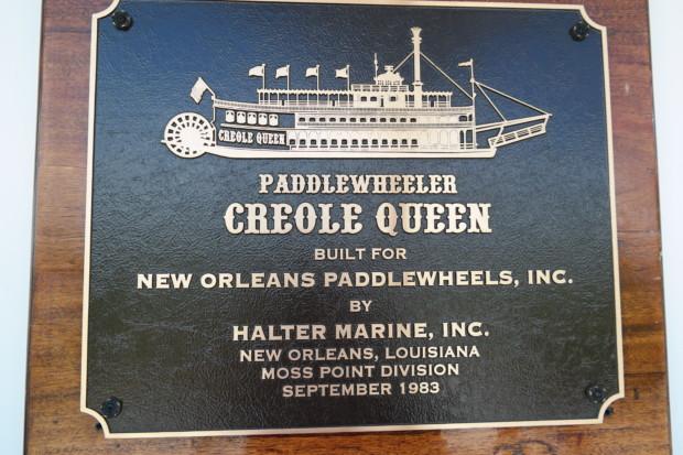 creole queen