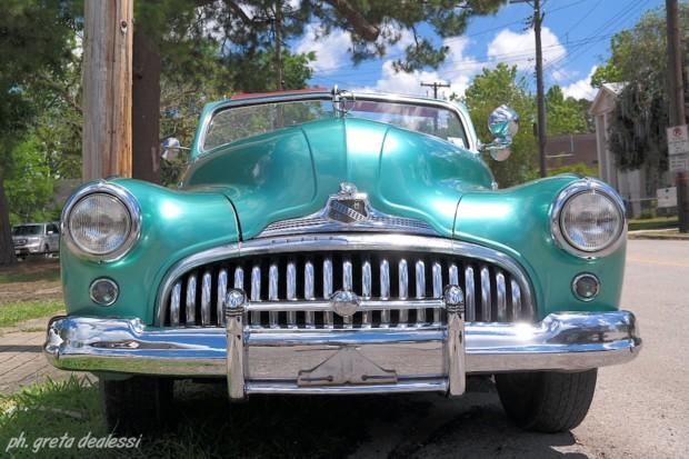 auto storica usa