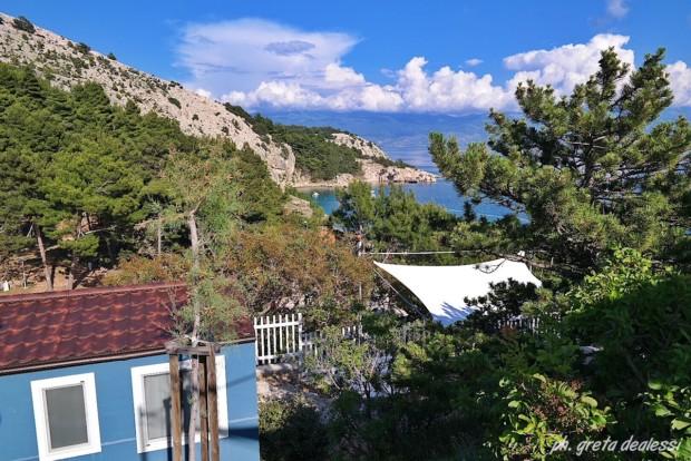campeggio nudista croazia