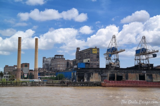 raffineria di zucchero