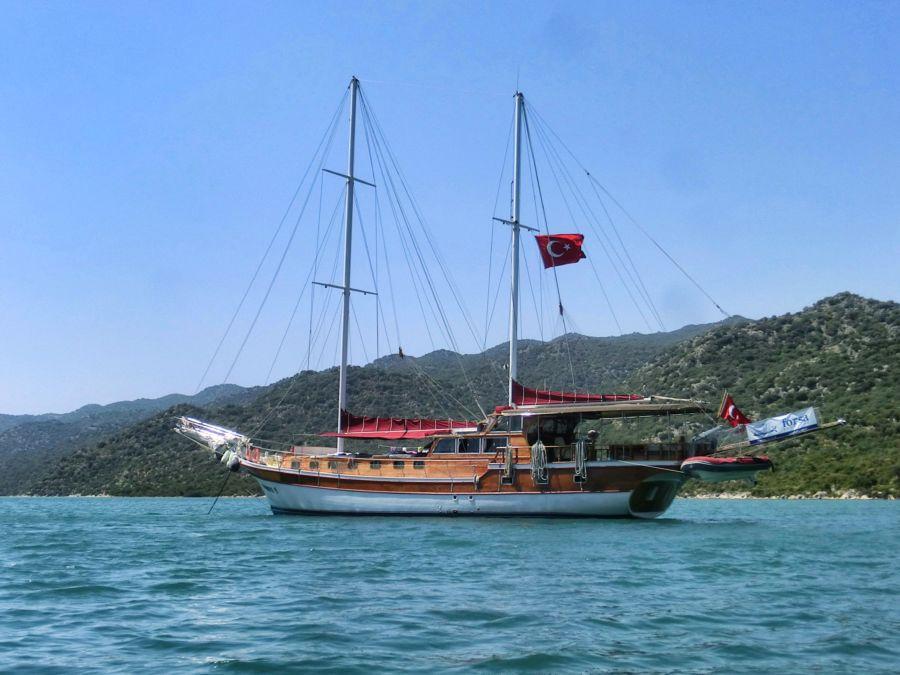 caicco turco