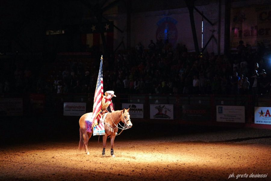 rodeo fort worth