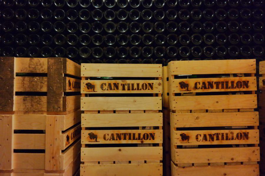 le cantillon brewery