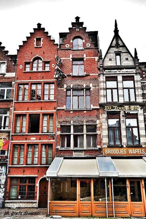 Case Anversa
