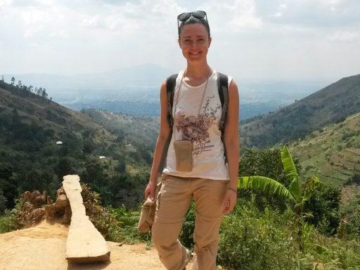Trekking sulle Uluguru Mountains nei pressi di Morogoro