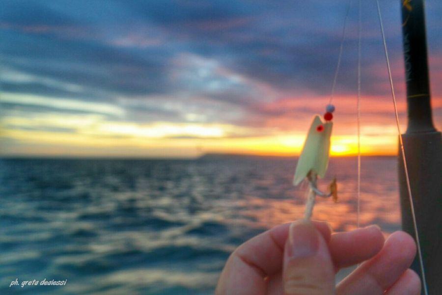 pesca d'altura Oceano Atlantico