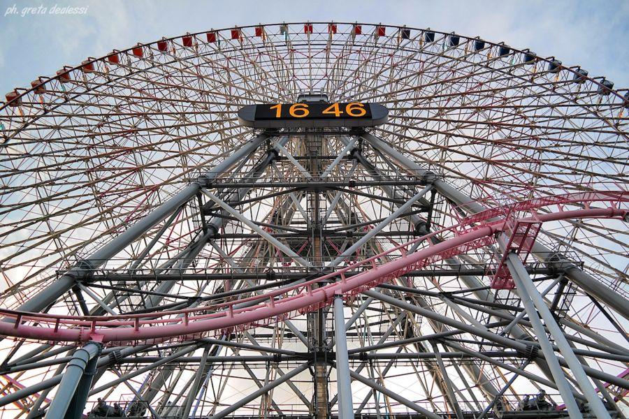 clock wheel