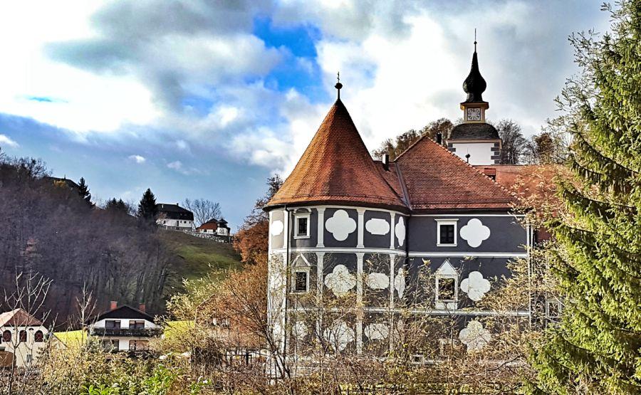 monastero di Olimje
