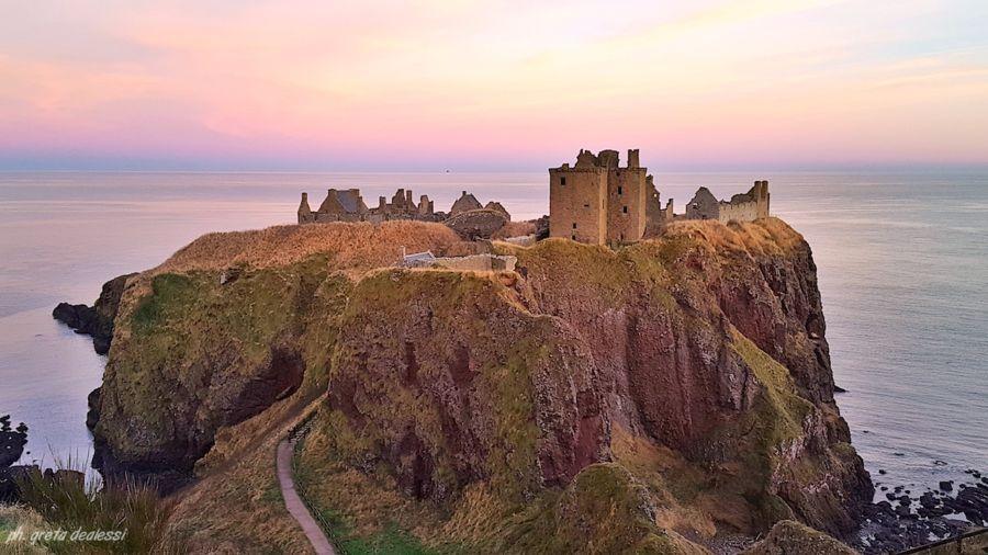 Dunnotter Castle