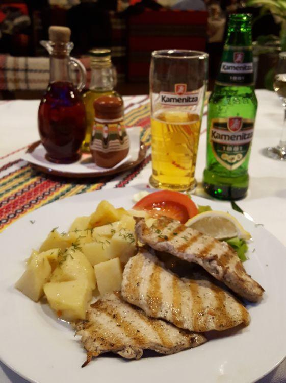 birra di Sofia