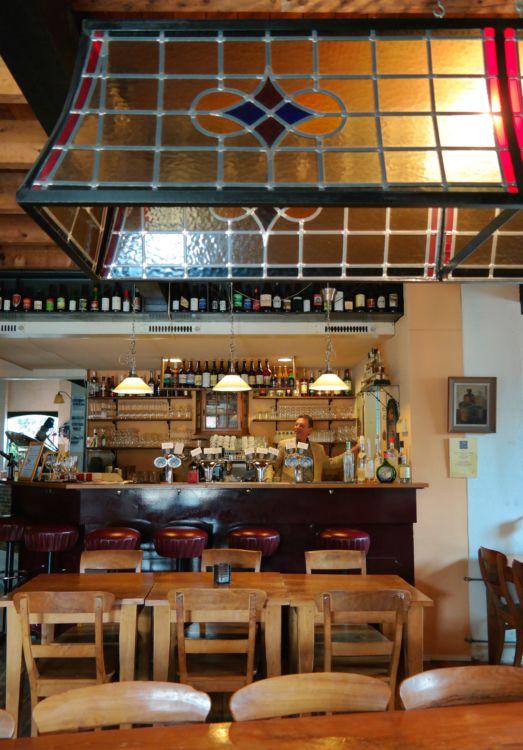 ristorante De Molen
