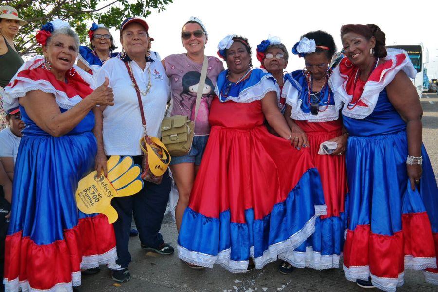 Carnevale di Cartagena