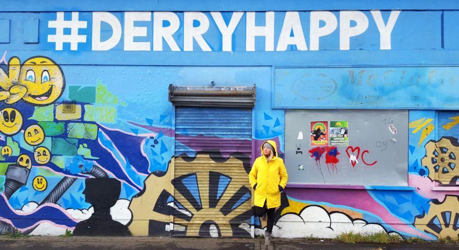 Bogside Quarter