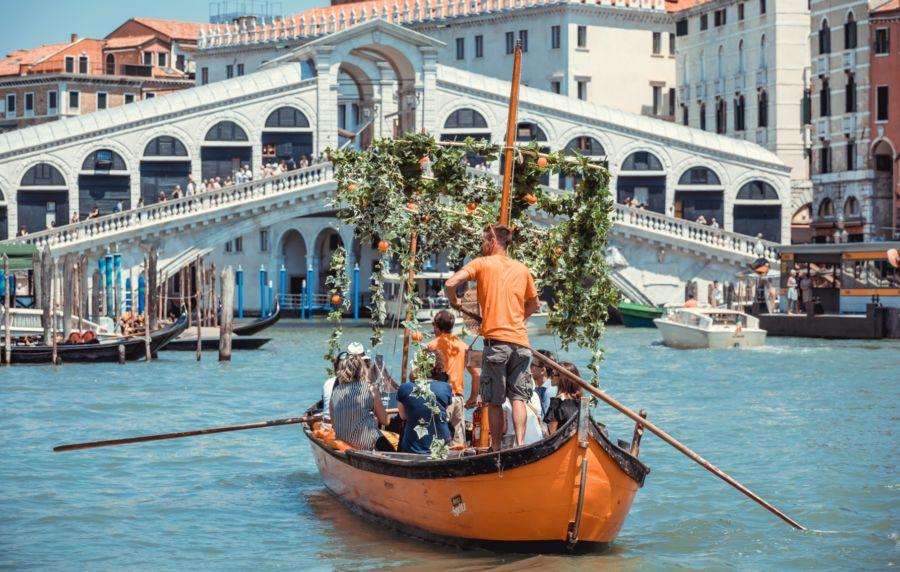 spritz Venezia