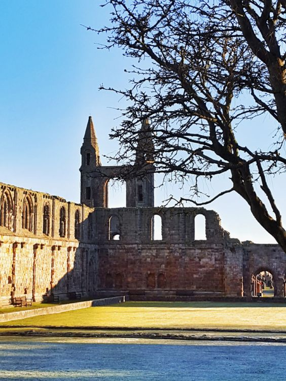 cattedrale St. Andrews