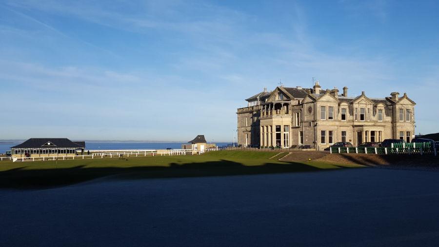 Golf Club St. Andrews