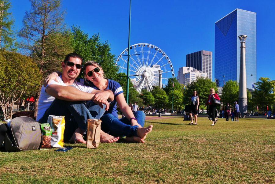 24 ore ad Atlanta quasi gratis: i miei consigli