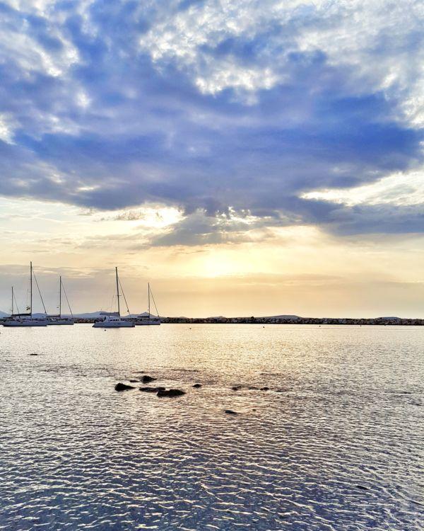 porto di Naxos