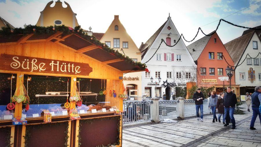 mercatini di Donauworth