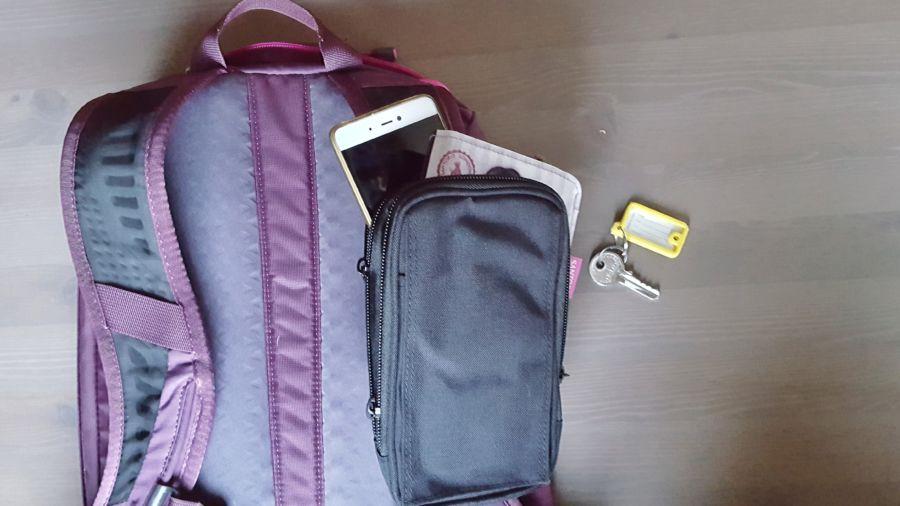 Strap Pack di Clakit