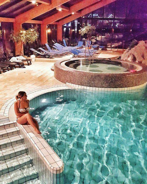 Eco Hotel Bohjni