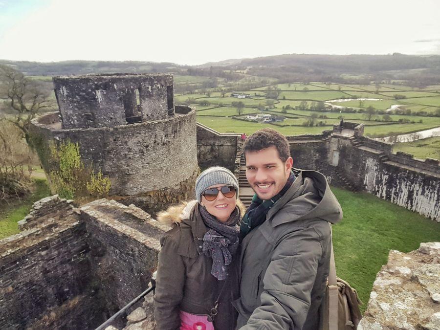 castello di Dinefwr
