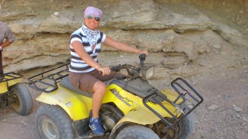 quad Egitto