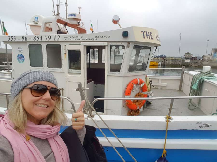 Whale Watch West Cork