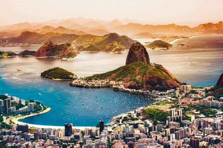 Viaggio in Sud America: come rendere unico il tuo viaggio di nozze