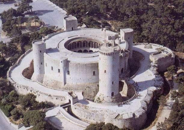 Castello Belver