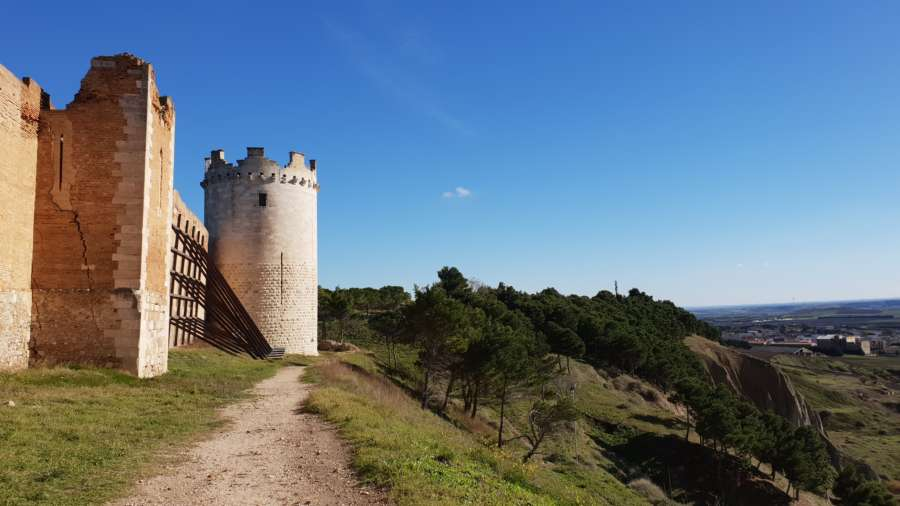 Fortezza di Lucera