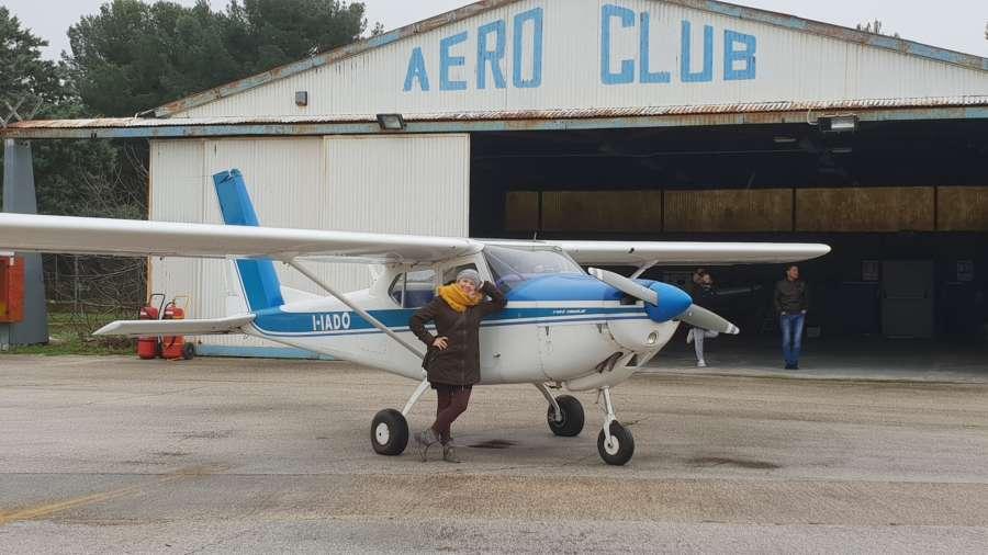 Aero club Foggia