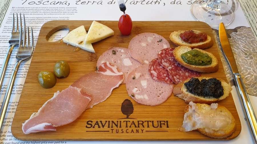 Savini Tartufi