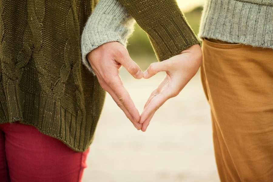 Tre idee per un romantico weekend di San Valentino