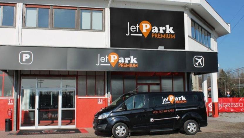 JetPark Premium
