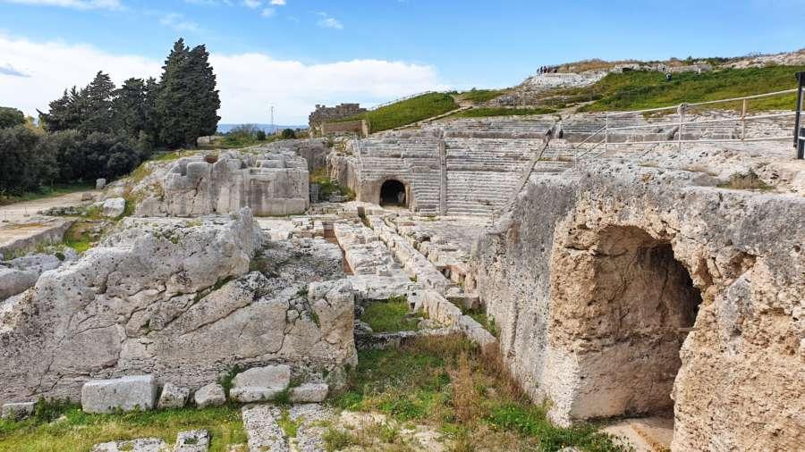 Neapolis Siracusa
