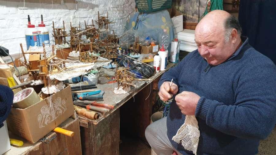 artigiani di Vieste