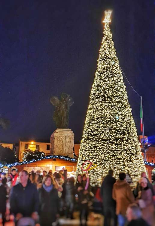 Empoli città del Natale