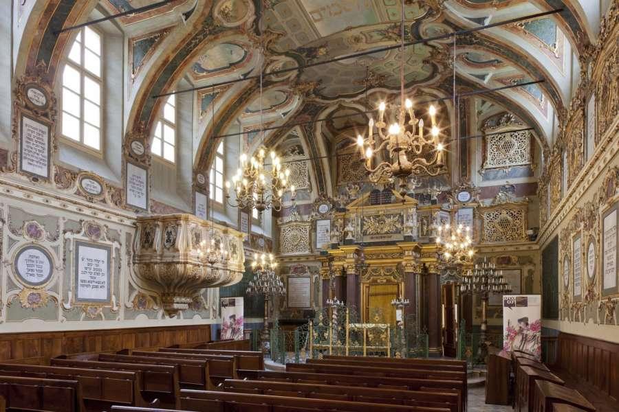 Sinagoga Casale Monferrato