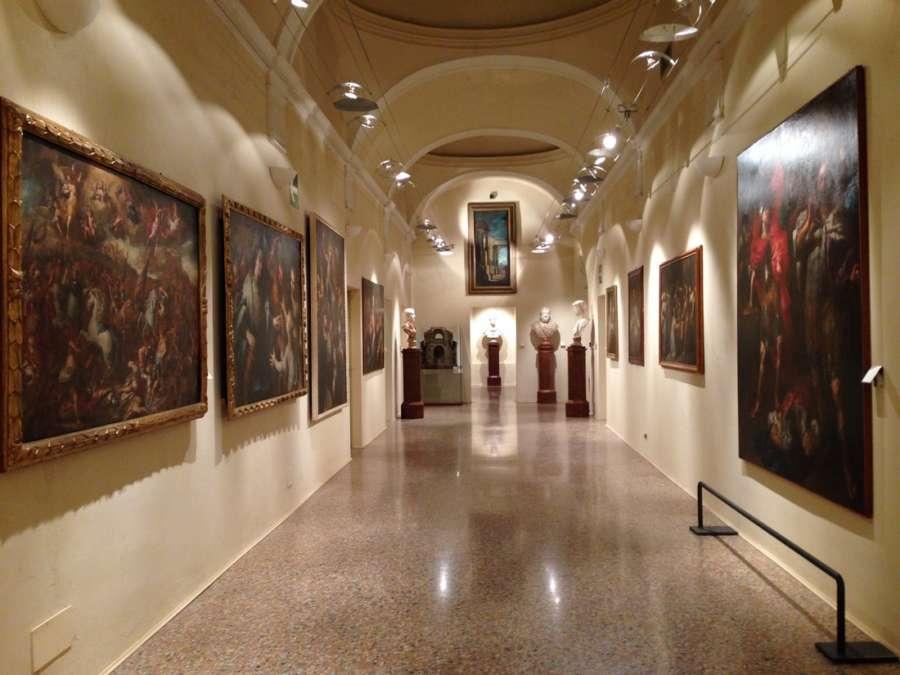 Pinacoteca Casale Monferrato