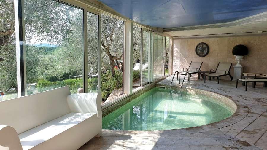 Villa La Borghetta Resort