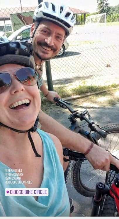 Ciocco Bike Circle