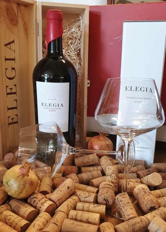 Produttori vino Manduria