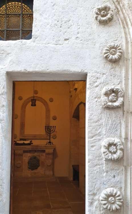 Sinagoga Manduria