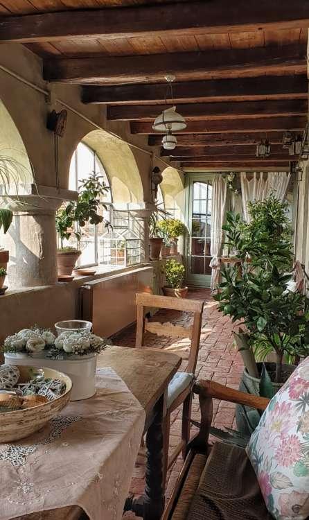 Casa Francescon