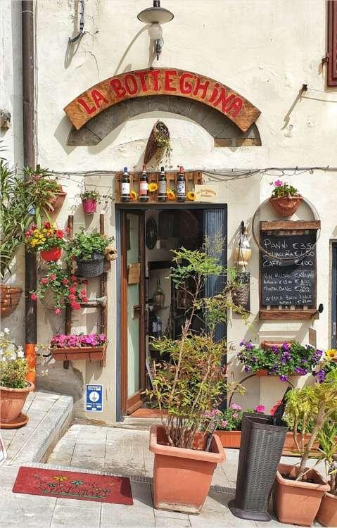 borgo Artimino